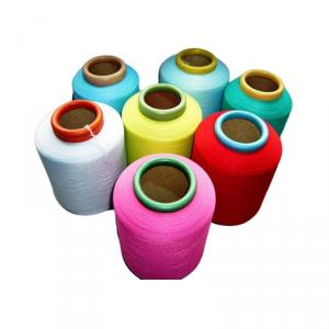 Polyester Or Nylon Color Yarn Set